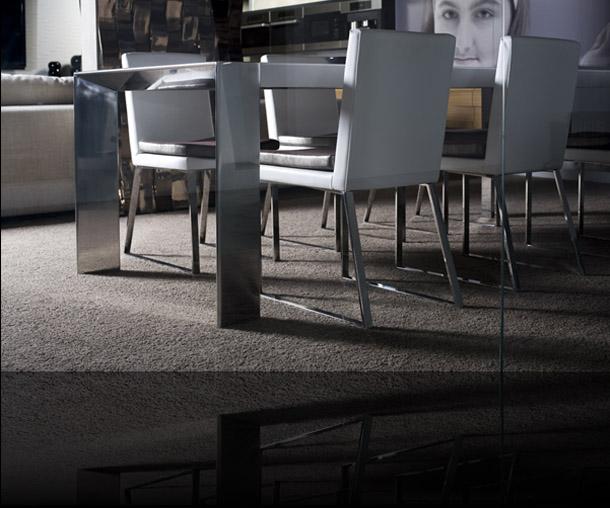 7eb3ef5b343db Moderné jedálenské stoly, kuchynské stoly - Kvalitné moderné sedačky ...